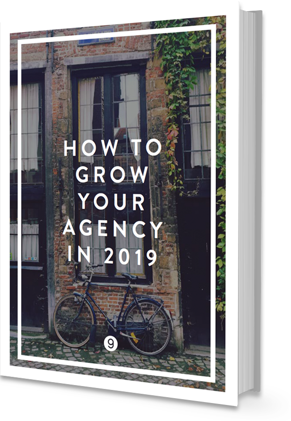 How to grow your agency in 2019