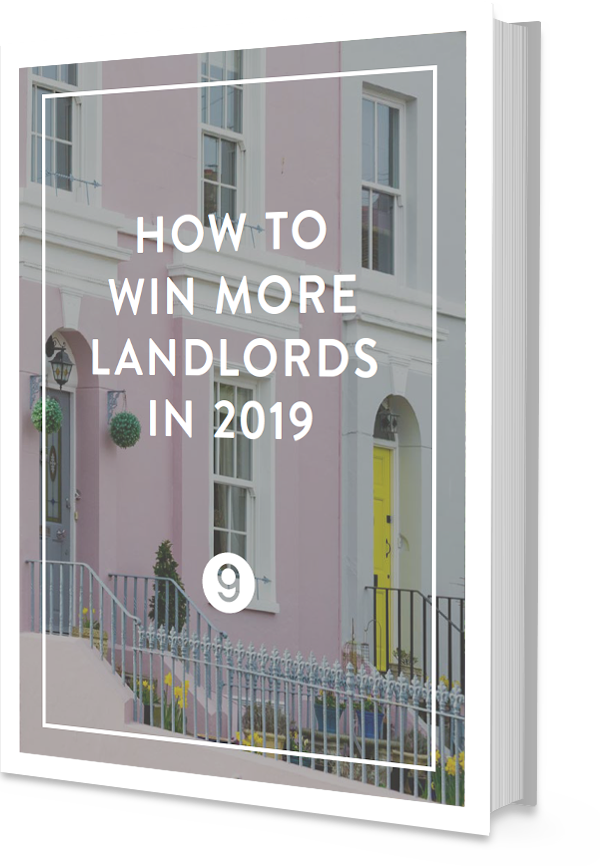 How to win more landlords in 2019