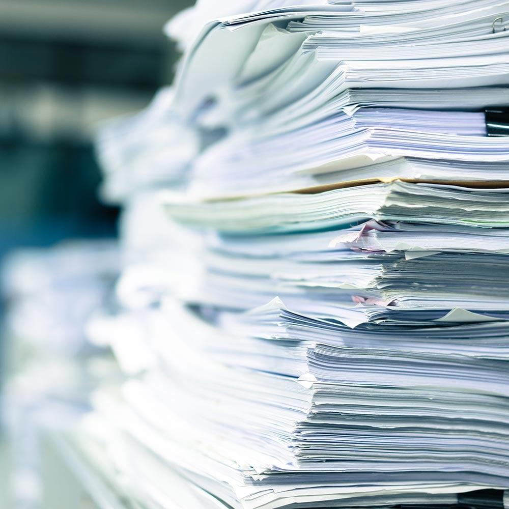 paperwork-pile