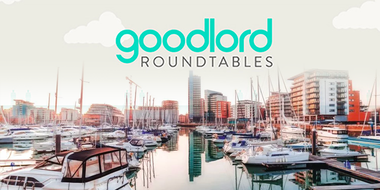 Goodlord roundtable event: Southampton