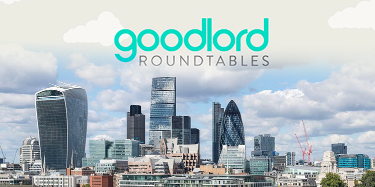 Goodlord roundtable event: London