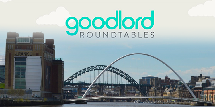 Goodlord roundtable event: Newcastle