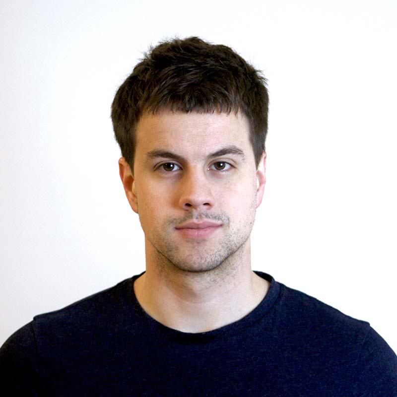 Tristan Mckenna