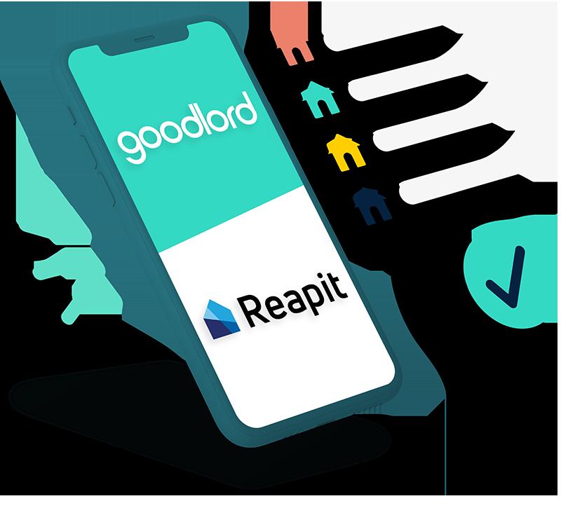 Goodlord // Reapit integration
